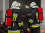 Pożar w hali magazynowej – ul. Kościuszki